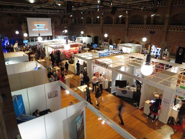 Haxpo Overview 2014