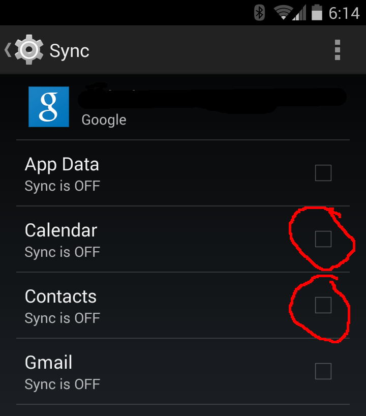 using android without google part 1 insinuator net
