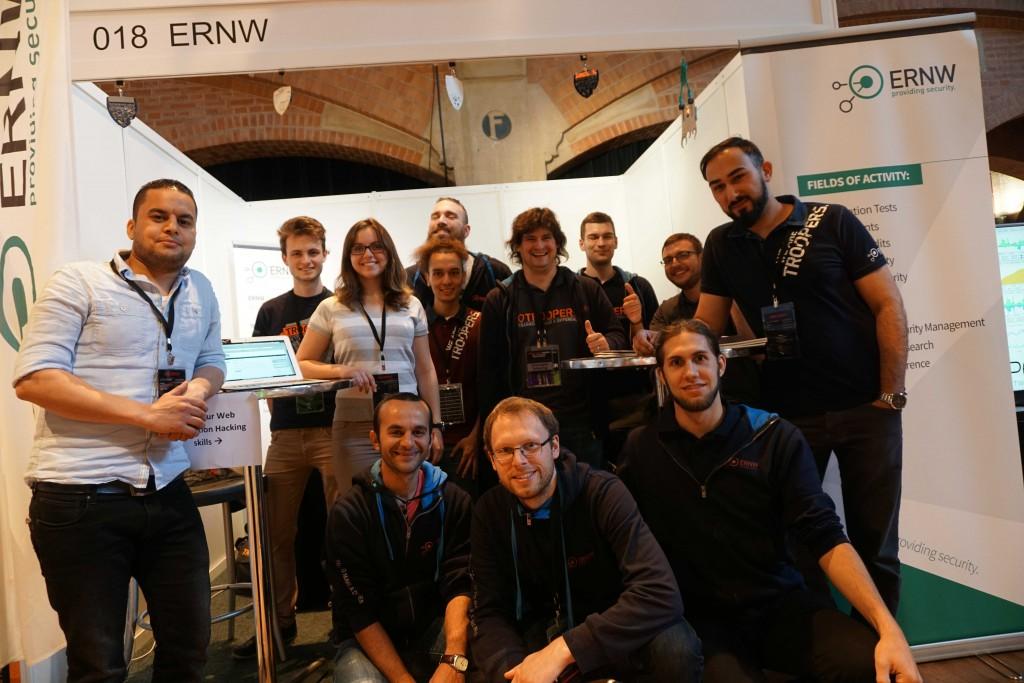 ERNW Haxpo Team