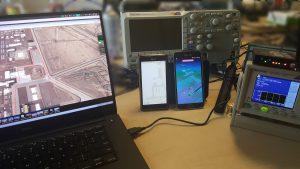 GPS Spoofing Setup